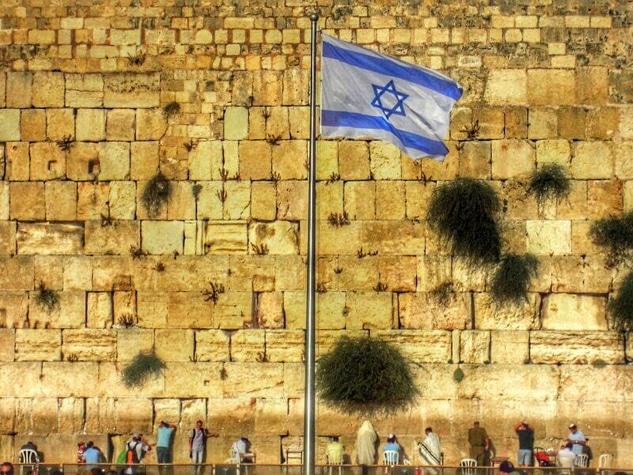 Tour to jerusalem western wall