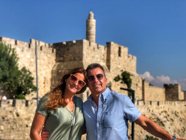 tour to jerusalem jaffa gate