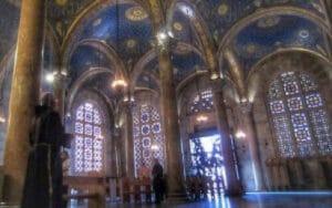 church of all nation gethsemane