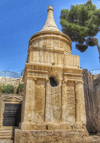 tomb-of-absalom 1