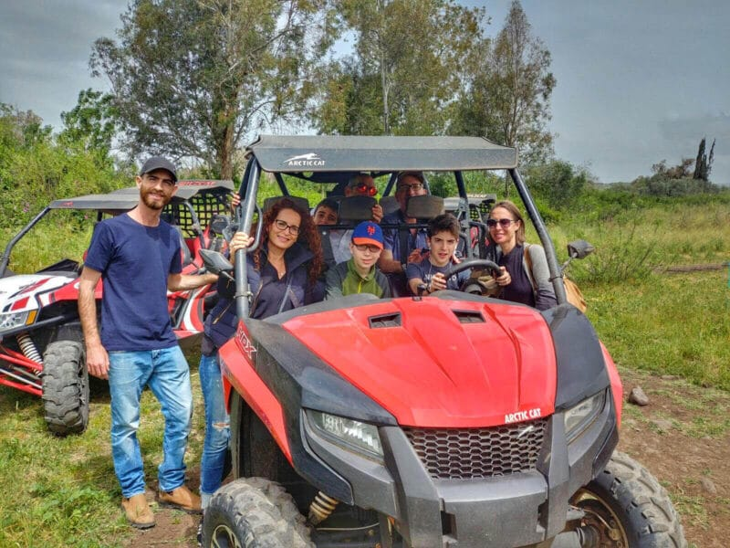 ATV-Jordan-river