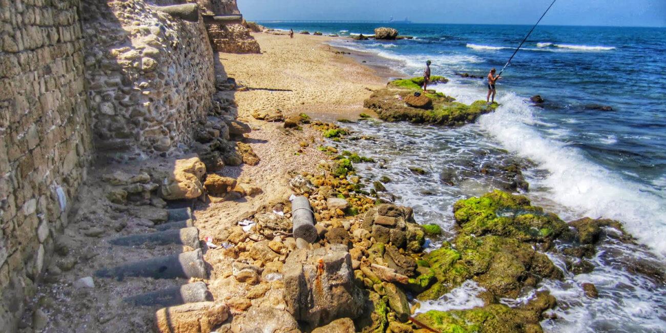 Ashkelon-tour
