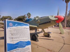 Avia-S199-Air-Force-Museum