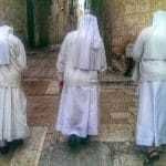 Christian quarter jerusalem