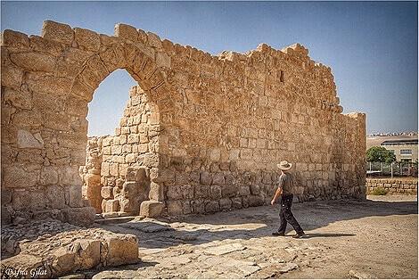 Euthymius-Monastery