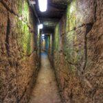 Herodian-drainage-channel