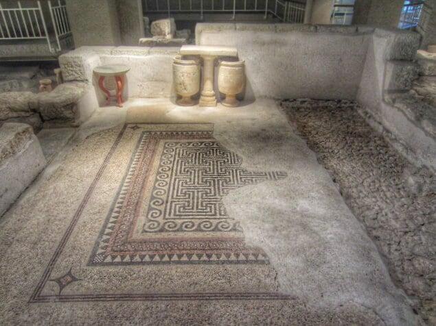 herodian quarter