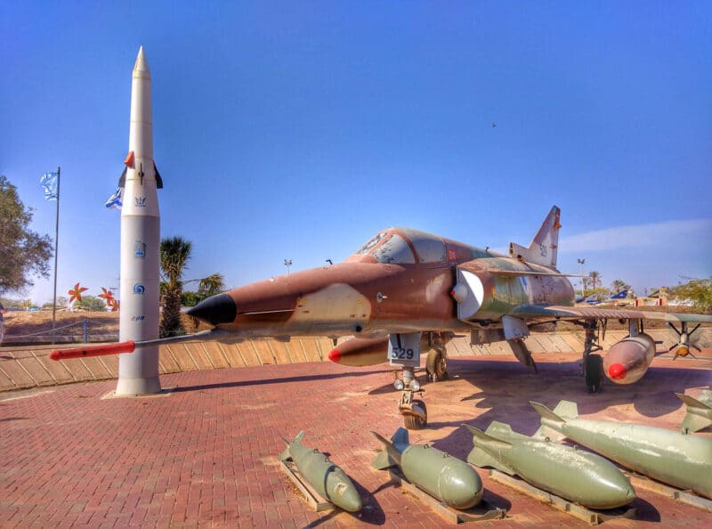 IAF-museum