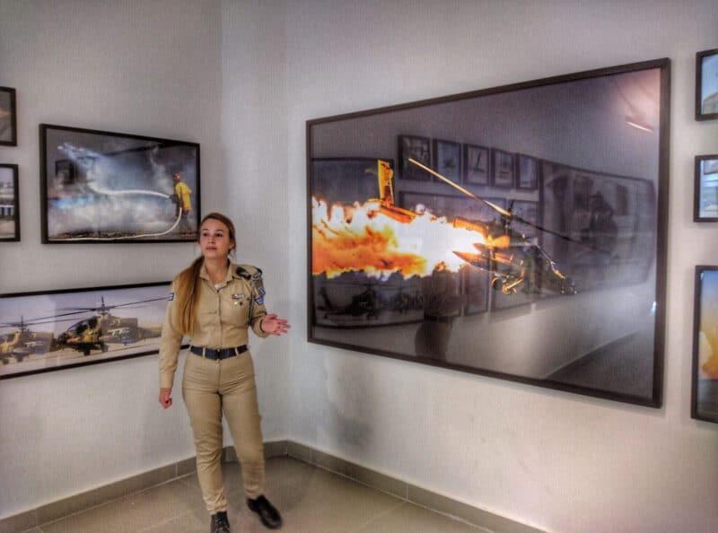 Israel-air-force-museum-zeelim
