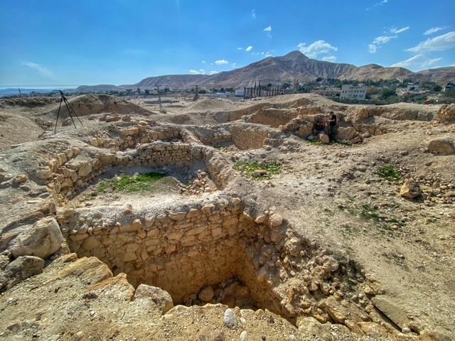 Jerico-Herods-palace