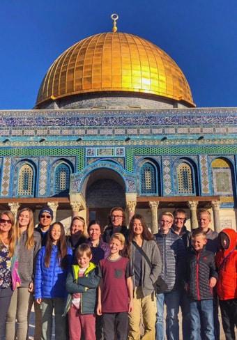 Mormon-tours-Jerusalem-Temple-Mount-tour