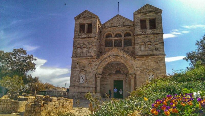 Mount-Tabor-Church
