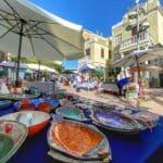 Nahalat Binyamin Crafts Fair