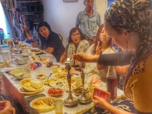 Orthodox-hospitality