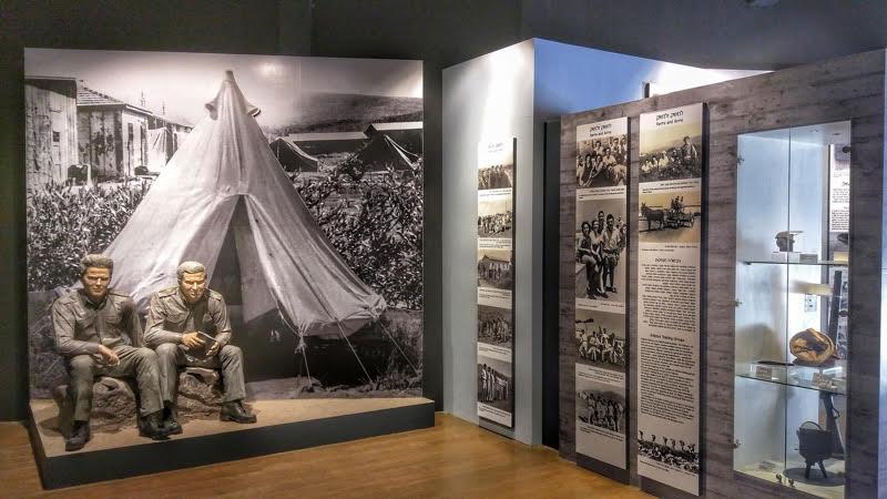 Reut Museum