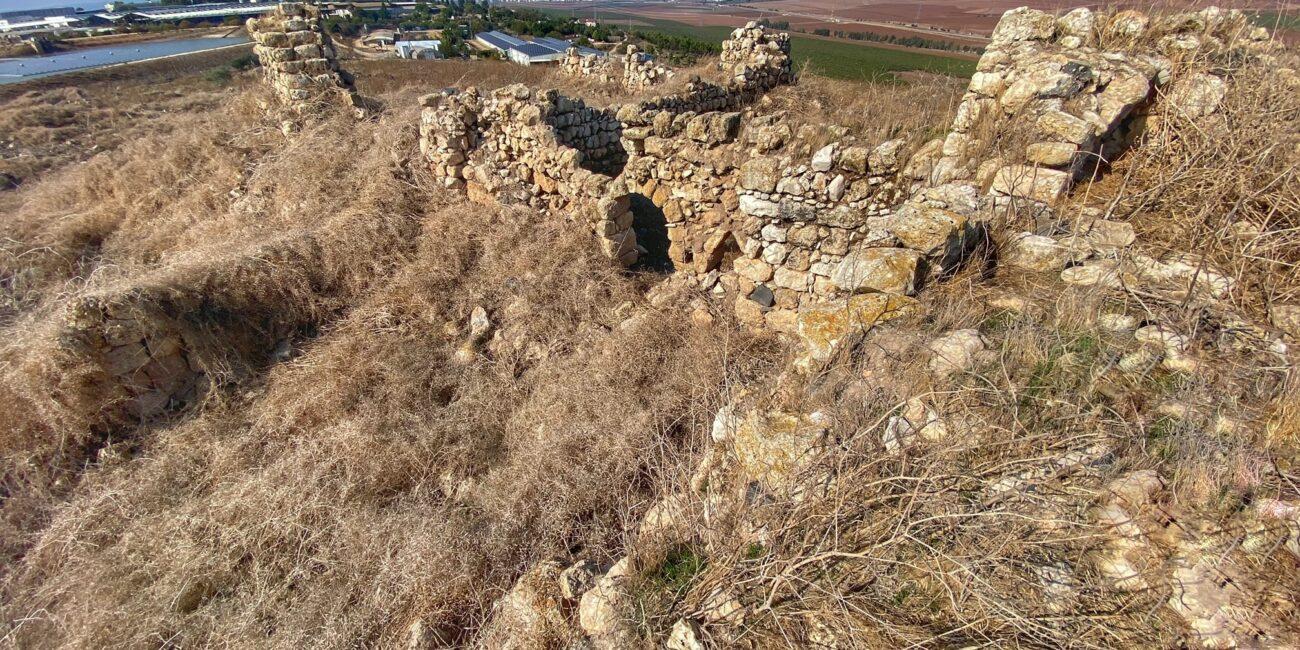 Tel-Jezreel