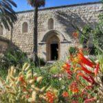 abu ghosh crusaders church