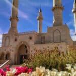 abu ghosh mosque