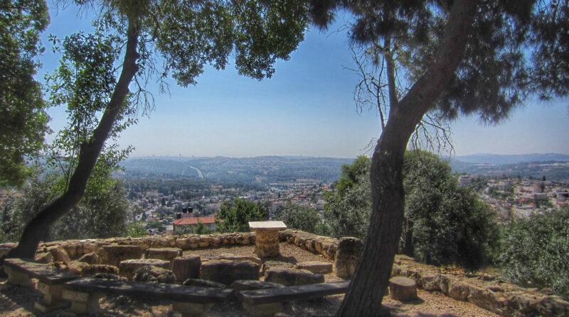 abu-gosh-view-of-jerusalem