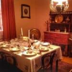 aharonson family house zichron