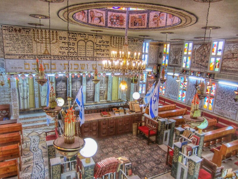 akko-tunisian-synagogue