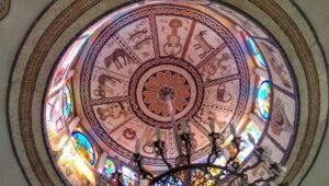 akko-tunisian-synagogye-ceiling-mosaic-floor-beth-alpha