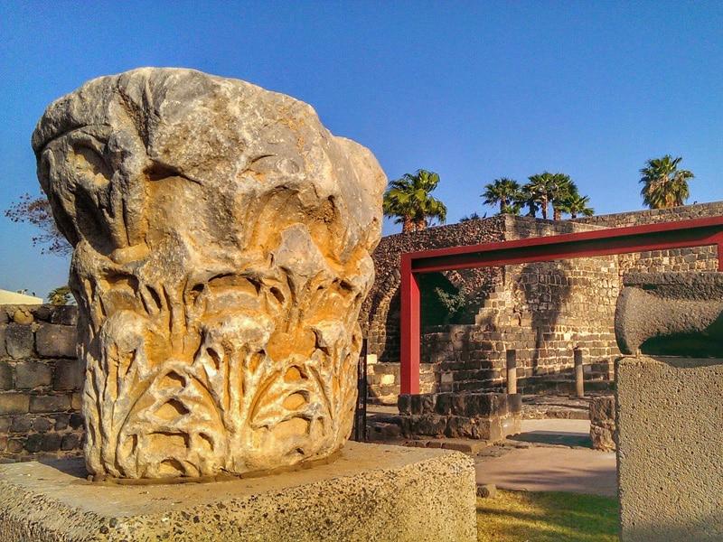 ancient tiberias