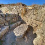 ark-of-the-covenant-stone-bethshemesh