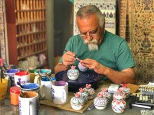 armenian-pottery-workshop