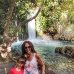 banias-waterfall