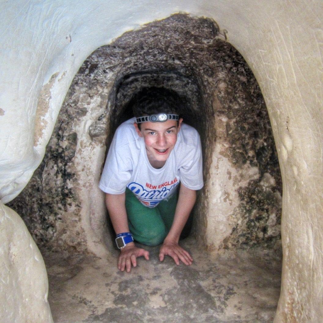 bar-kokhba-revolt-caves