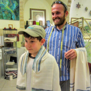 bar-mitzvah-in-israel-talith