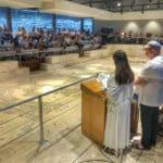 bar mitzvah in sepphoris