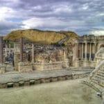beit-shean-theatre