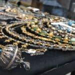 benzion yemenite jewelry