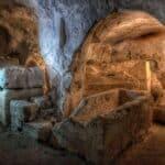 beth shearim sarcophagi