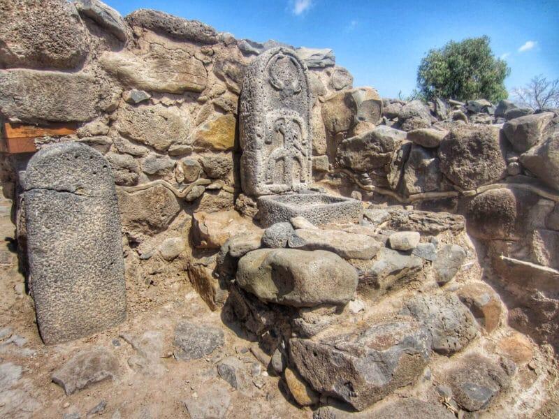 bethsaidah-stela