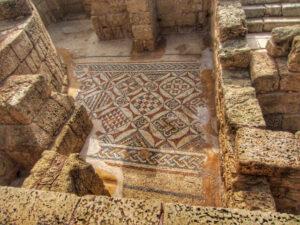 caesarea-byzantine-praetorium