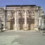 capernaum-synagogue