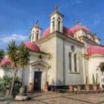 capernaum greek orthodox church