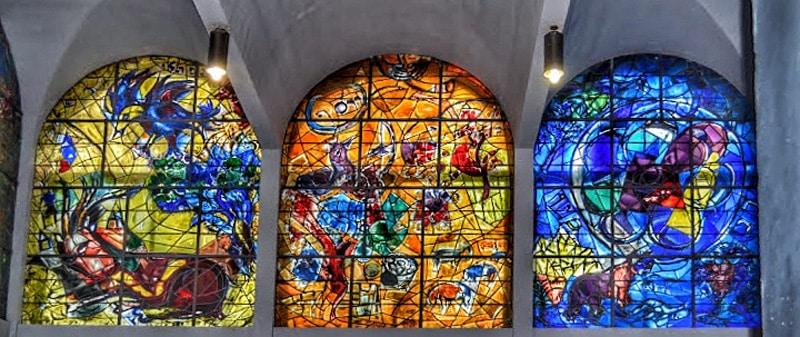 chagall windows 2