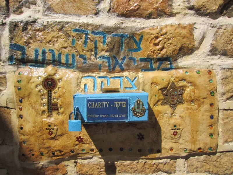 charity-safed