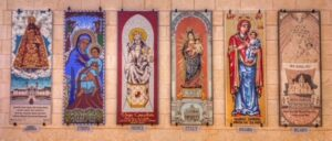 church-of-annunciation-mary-icons