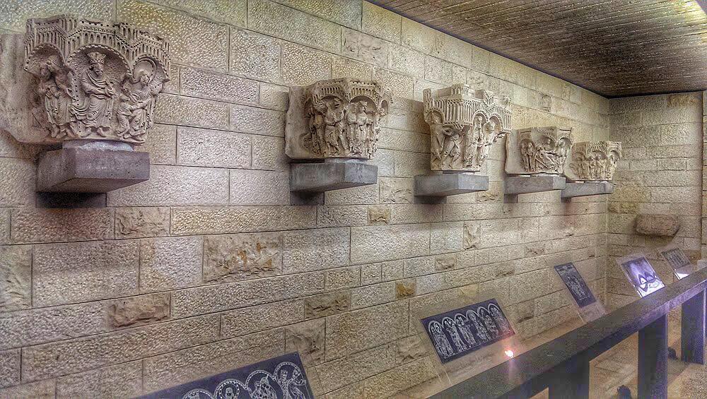 church-of-annunciation-museum