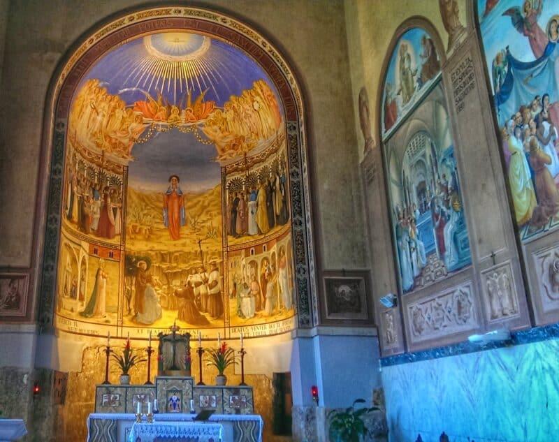 church-of-the-visitation-upper-floor