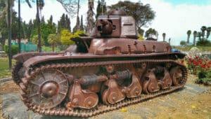 deganya-tank