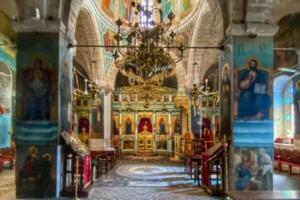 deir hajla gerasimus monastery