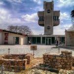 dovecote-eretz-israel-museum-tel-aviv