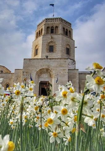 eastern jerusalem tour