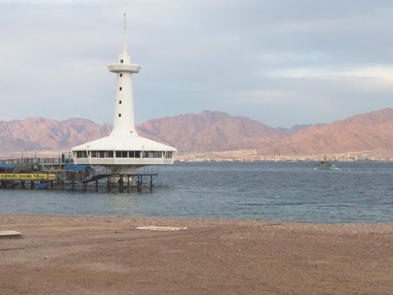 eilat-underwater-observatory